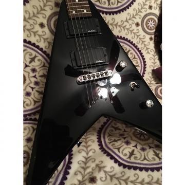 Custom Jackson JS30KV 2006 Black