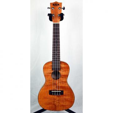 Custom Kala Exotic Mahogany Soprano Satin