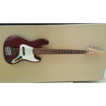 Custom 2003 mexican Fender 5 string Jazz