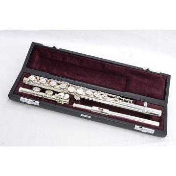 Custom Yamaha YFL-517 Flute