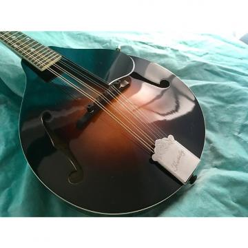 Custom Kentucky KM-150 A-Style Mandolin