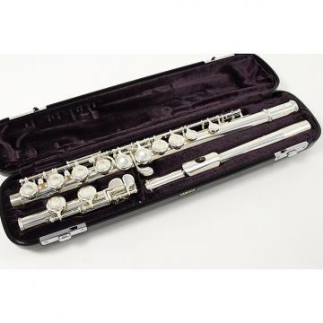 Custom Yamaha YFL-311 II Flute