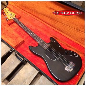 Custom Fender Musicmaster Bass c1975 w/Case (FREE Shipping)