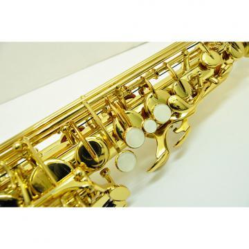 Custom Yamaha YAS-62 Alto Saxophone