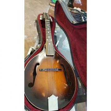Custom Gibson  A00 1934