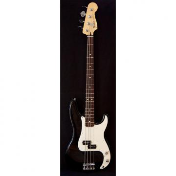 Custom Standard Precision Bass®, Rosewood Fingerboard, Black