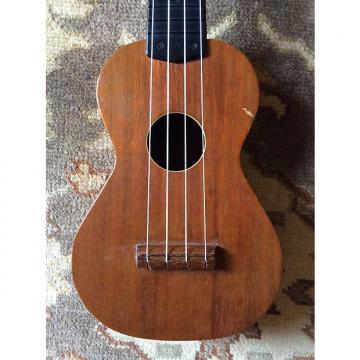 Custom Vintage Harmony Ukulele - Roy Smeck