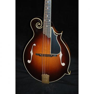 Custom Ellis F-5 Special Mandolin with Case