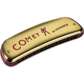 Custom Hohner Comet 2503 in the key of C