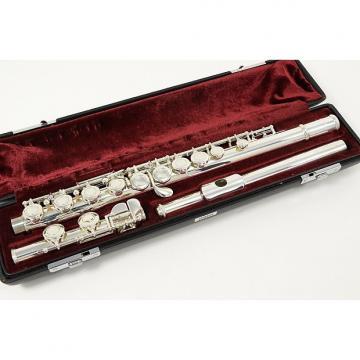 Custom Yamaha YFL-311 Flute