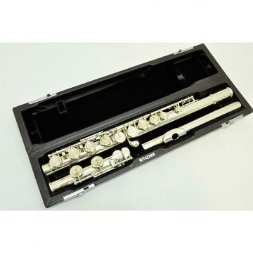 Custom Miyazawa  Atelier II BR Flute