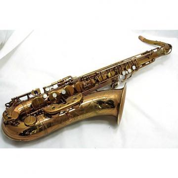 Custom Selmer 1965 Mark 6 Tenor Saxophone