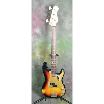Custom Fender Custom Shop 1959 Reissue Relic P-Bass w/orig. hard case