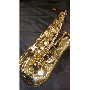 Custom Selmer Super action Serie 2 Verni