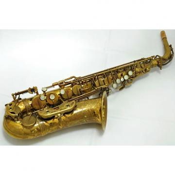 Custom Selmer 1972 Mark 6 Alto Saxophone
