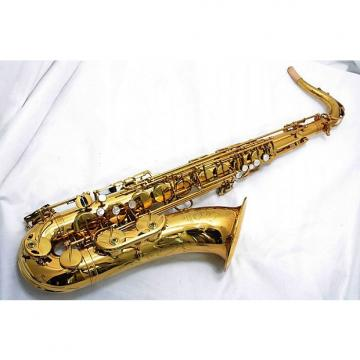 Custom Selmer 1974 Mark 6 Tenor Saxophone