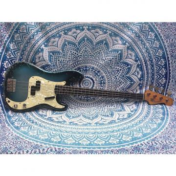 Custom Old Vintage 1960 Fender  Precision Bass