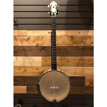 Custom Gold Tone CC-Carlin 12 Open Back 5 string Banjo