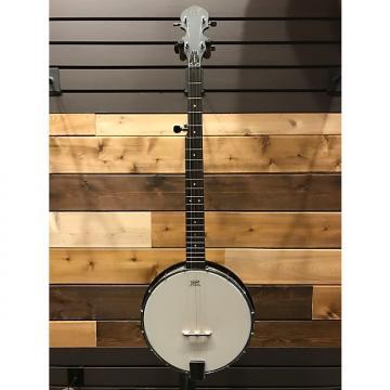 Custom Gold Tone AC-1 5 String Open Back Banjo