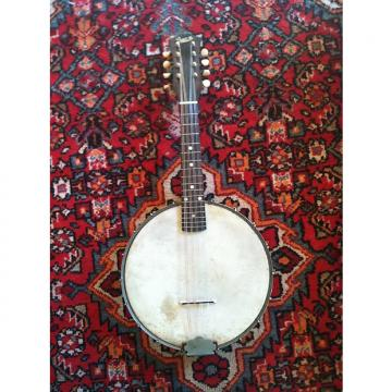 Custom Bacon Banjo Mandolin style C  1924