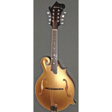 Custom Eastman 415-GD 2017 Goldtop F Style Mandolin