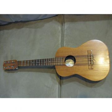 Custom Kamaka tenor 6 string ukulele