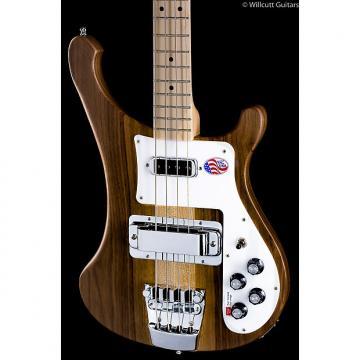 Custom Rickenbacker 4003sw Walnut (772)