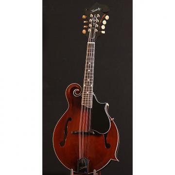 Custom Kentucky KM-756 F-Style Mandolin *Free Hardshell Case*