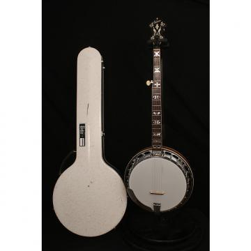 Custom 1929 Gibson RB4 Pre War Original 5 string flathead banjo SN9529-1 w hardshell case
