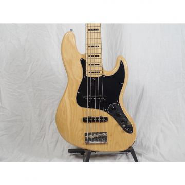 Custom Fender American Deluxe Jazz Bass V 5 string