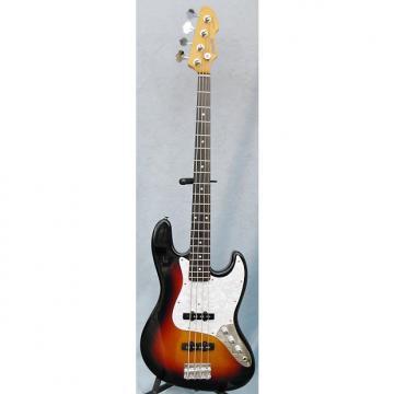 Custom Blade Tetra Standard B-1 W/Yamaha Case
