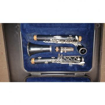 Custom Yamaha Model 20 Plastic Student Clarinet. Professionally Serviced.