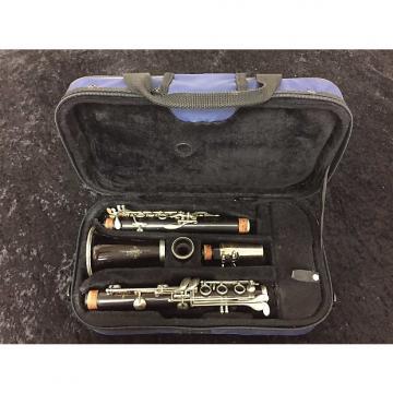 Custom Leblanc Dynamique Clarinet