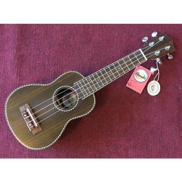 Custom Amahi UK440 Soprano Ukulele Rosewood
