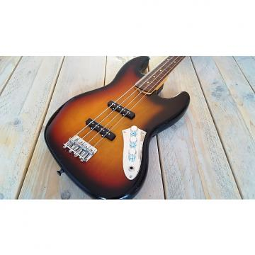 Custom Fender  Jaco Pastorius Bass 2016 Sunburst