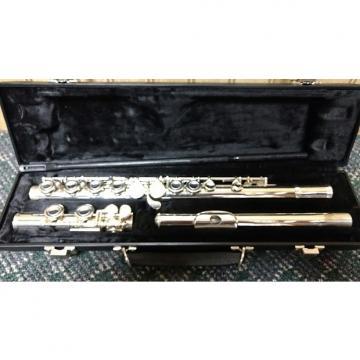 Custom Armstrong 104 Flute
