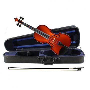 Custom Antonio Strad 4/4 Violin Model 3 2017