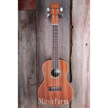 Custom Cordoba 15CM Concert Body Ukulele All Mah RW Fretboard Uke Satin Natural Finish
