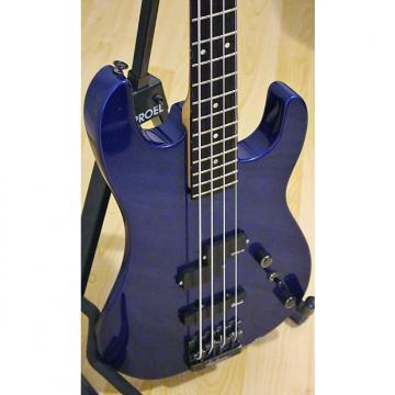 Custom Charvel 575 Deluxe Bass with Hard Case 90s