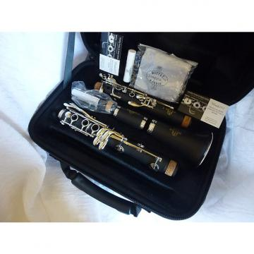 Custom Buffet Crampon Student Clarinet (B12/B18) Replaced the B10 (Complete Instrument Package)