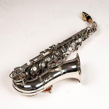 Custom Conn Saxophone