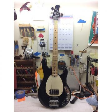 Custom OLP Stingray Bass Black