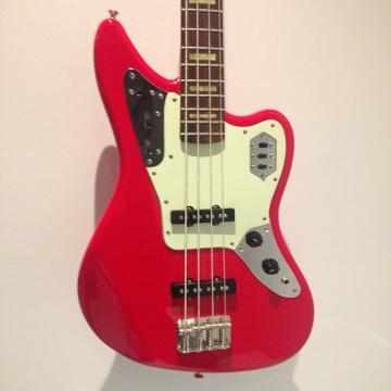 Custom Fender Jaguar Bass  Japan 2004-2005 CIJ / MIJ