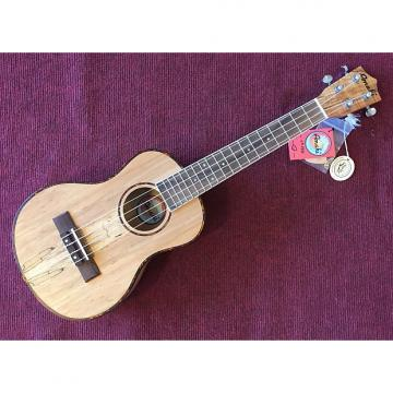 Custom Amahi UK770 Tenor Ukulele Spalted Maple