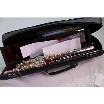 Custom Jupiter Student - Intermediate Flute *Open Hole  *Offset G  *Split E *B foot