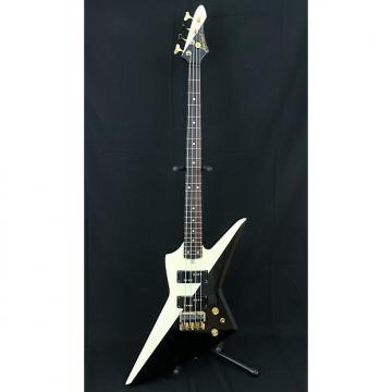 Custom Aria Pro II ZZB Custom Electric Bass Guitar - 80s Japan