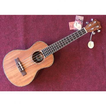 Custom Amahi UK660T Tenor Ukulele Koa