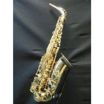 Custom Selmer Super Action 80 Series II