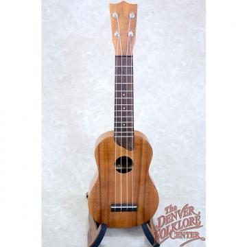 Custom Kamaka Gold Label Soprano Ukulele c.1960's
