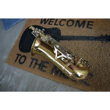 Custom Vintage Conn USA  Shooting Star Alto Saxophone
